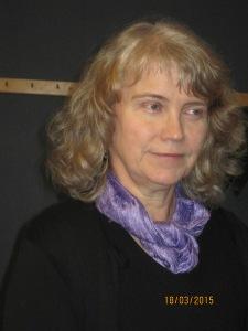 Marie Demker